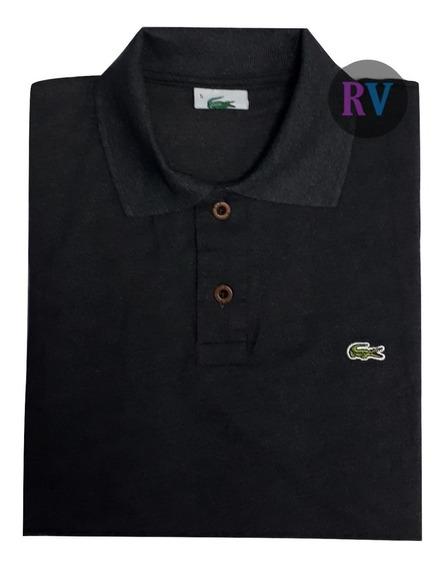 Camisetas Gola Polo Lacoostt Promoção Entrega Imediata