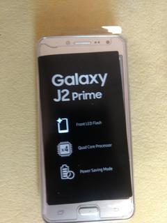 Samsung J2 Prime Como Nuevo Caja Y Accesorios