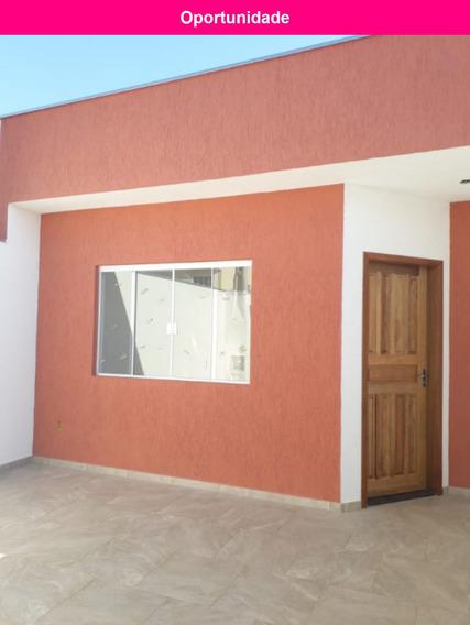 Casa A Venda No Parque São Bento, Sorocaba - Sp - Ca00495 - 34292686