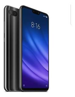 Xiaomi Mi8 Lite 128gb 6 Ram + Capa + Nfe Promoção.