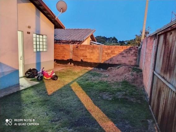 Casa Em Parque Dos Pinheiros, Botucatu/sp De 56m² 2 Quartos À Venda Por R$ 144.500,00 - Ca523299