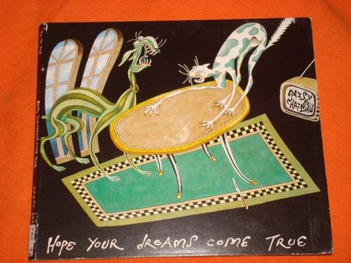 Hope Your Dreams Come True* Promo * Single * Importado* 1992