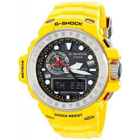 Relógio Casio G-shock Gwn-1000-9a Masculino