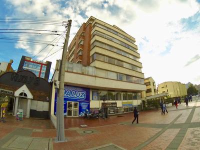Comercial Venta La Castellana 18-39ampv