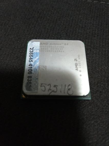Processador Amd Athlon 64 3200d