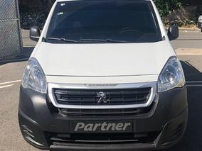 Peugeot Partner Vehiculo Furgoneta De Carga Y Transporte
