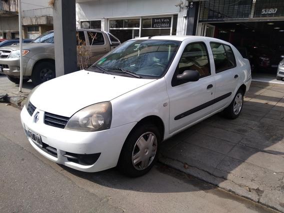 Renault Clio 1.2 Tric Pack Plus 2009