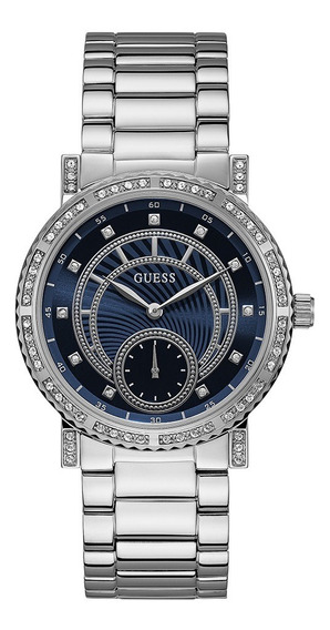 Relógio Guess Feminino Analógico 92683l0gdna1 W1006l1