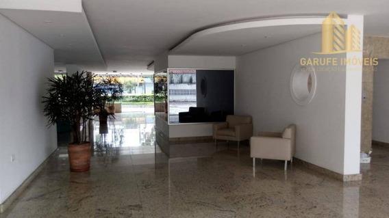 Apartamento Com 4 Dormitórios À Venda, 130 M² Por R$ 400.000,00 - Jardim Apolo - São José Dos Campos/sp - Ap1186