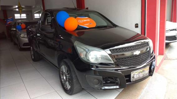 Chevrolet Montana 2013 Completa