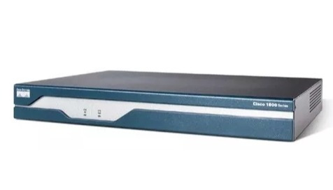 Router Cisco 1800 Series