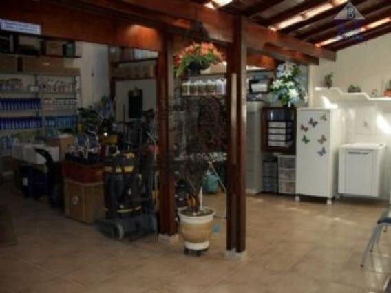 Casa Residencial À Venda, Jardim Virginia Bianca, São Paulo - Ca0047. - Ca0047 - 33596804