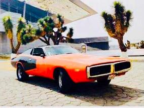 Dodge Charger 1972 Se