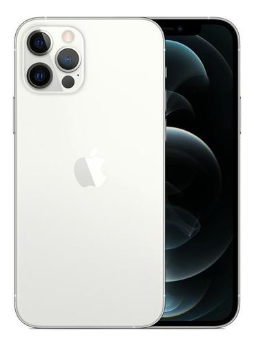 iPhone 12 Pro Max 256 GB plata