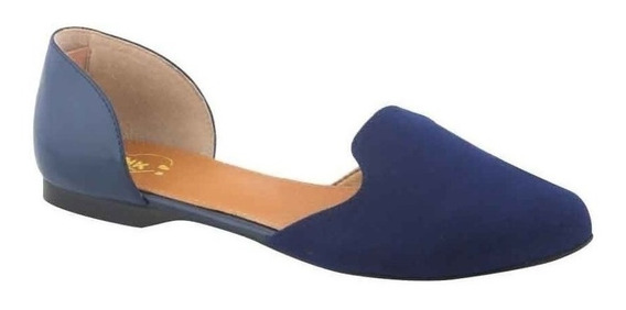 Balerina Casual Pink By Price Shoes 0373 Mujer 821033