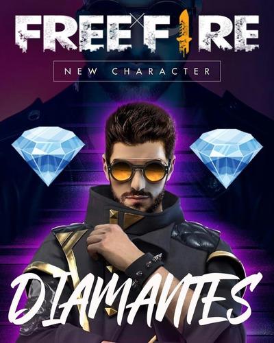 Recarga De Free Fire Doble Diamantes-call Of Duty-pugbmobile