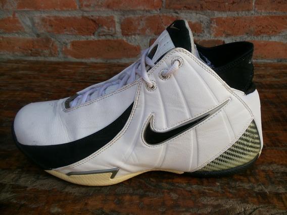 Tenis Nike Encapsulated Uptempo Orig Imp Br 41 Us 9,5