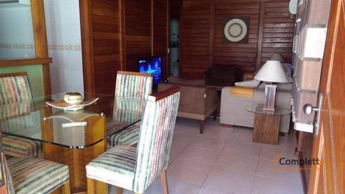 Imagem 1 de 19 de Casa Com 3 Dormitórios À Venda, 85 M² Por R$ 520.000 - Taquara. - Ca0060