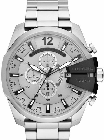 Relógio Diesel Masculino Chief - Dz4501/1kn
