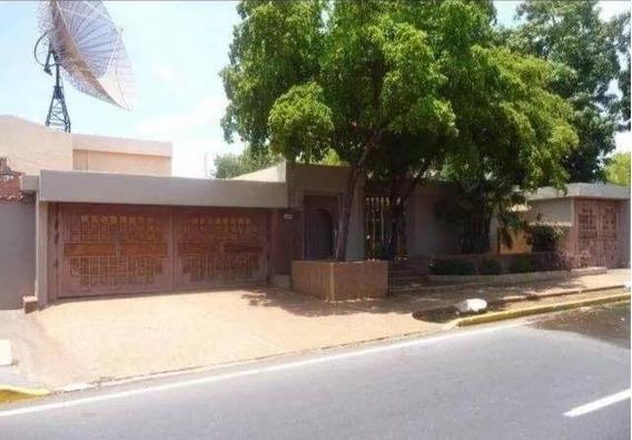 Casa En Alquiler En Sector Paraiso Mls-20-6328
