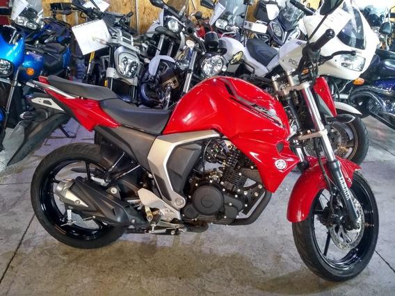 Motofeel Yamaha Fz 16