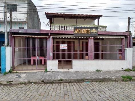 Salao Comercial Em Jundiapeba - Loc860503
