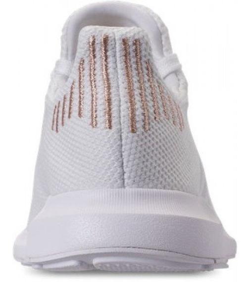W Tenis adidas Swift Run Blanco No. 22.5 Al 26 Envio Gratis