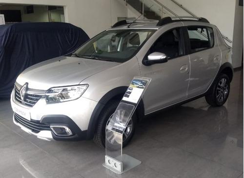 Renault Stepway  Intnes