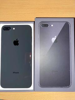 iPhone 8 Plus De 258 Gb