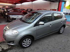 Fiat Palio 1.0 Mpi Attractive 8v Flex 4p Manual 2014