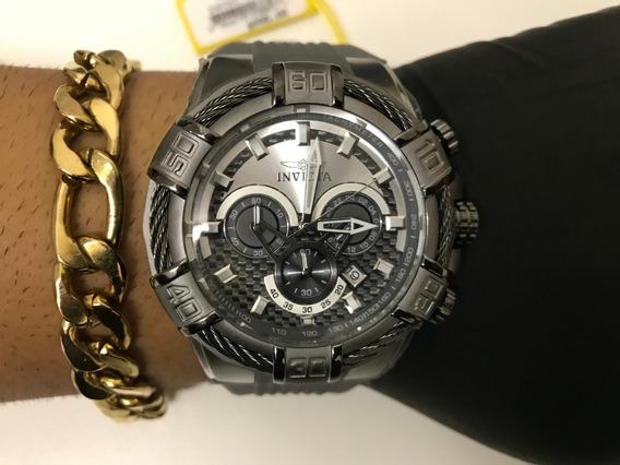 Relógio Invicta Bolt 24701 Original U.s.a Com Garantia