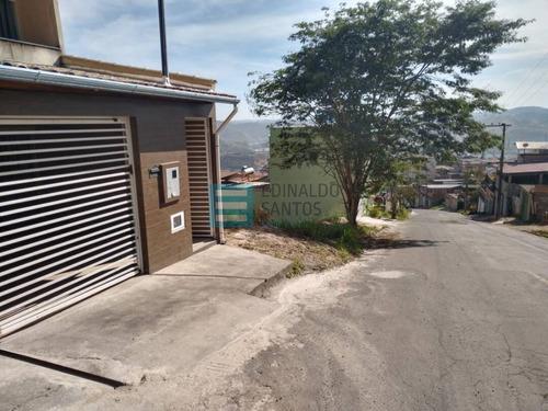 Imagem 1 de 15 de Edinaldo Santos - Nova Benfica Casa Triplex De 3/4  Um Suite E Quintal - 675