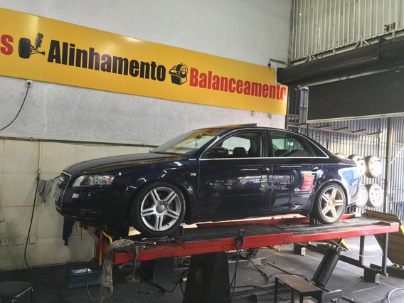 Audi A4 1.8 Exclusive Turbo Multitronic 4p 2006