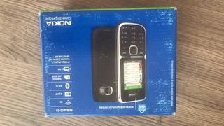 Celular Nokia C 201 Lote Com 5 Peças