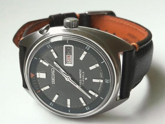 Relógio Seiko Bell-matic 1970