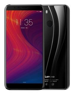 Celular Lenovo K5 Play 3gb 32gb Digital 2 Câmeras Atrás