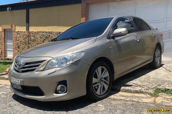 Toyota Corolla Anivesario
