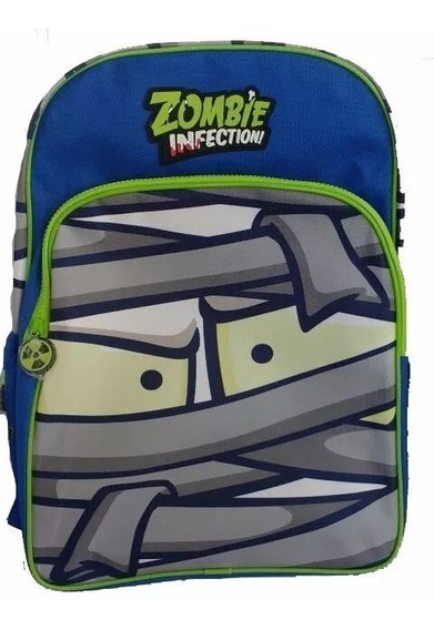 Mochila Zombie Infection 17