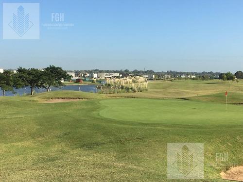 Lote - El Canton - Golf - Oportunidad