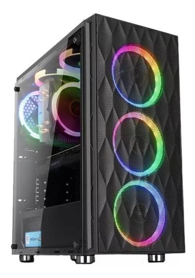 Pc Gamer Intel Core I7 8700 + 8gb Ddr4 + H310m + Hd 1 Tb