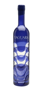 Cachaca Premium Yaguara Blue Organica - Retiro Por Palermo