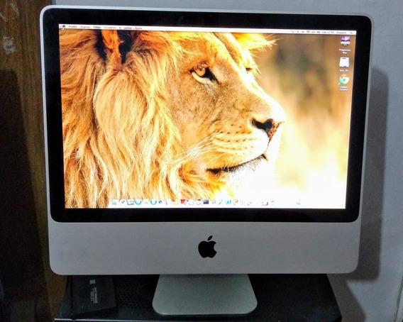 iMac 20 2 Gb De Memória Ddr3 Processador Core 2duo