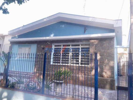 Casa À Venda Em Vila Nova - Ca267915