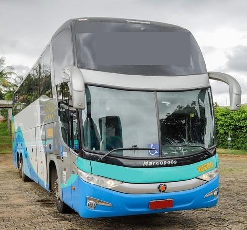 Ônibus Marco Polo Ld Paradiso G7