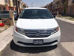 Honda Odyssey 3.5 Lx Minivan At