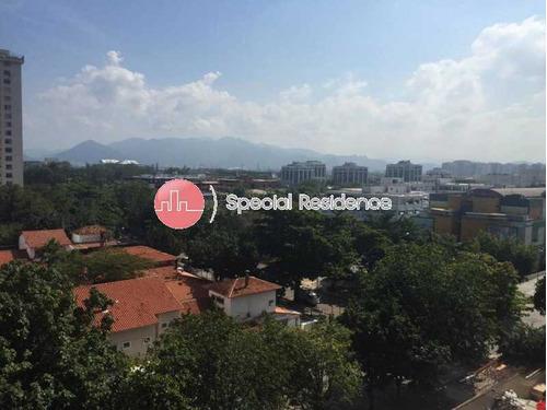 Imagem 1 de 15 de Apartamento-à Venda-barra Da Tijuca-rio De Janeiro - 300831