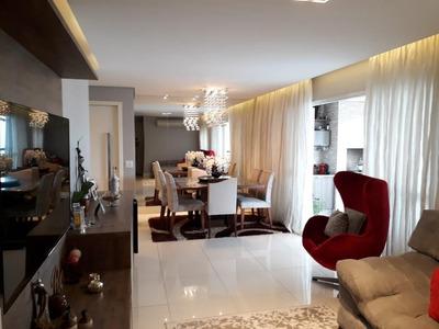 Apartamento Com 3 Dormitórios À Venda, 109 M² Por R$ 1.060.000 - Lapa - São Paulo/sp - Ap2546
