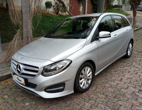 Mercedes Benz B200 Sport Turbo - Aut. 1.6, Black Friday!