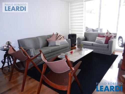 Imagem 1 de 15 de Casa De Vila - Pinheiros  - Sp - 555571