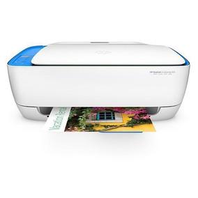 Impressora Multifuncional Hp 3635 Wifi